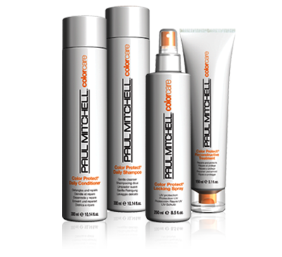 Paul Mitchell - colorcare